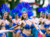 San Francisco Carnaval Grand Parade | 2019