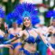 San Francisco Carnaval Grand Parade 2018