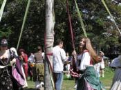 Beltane Spring Ritual: Maypole & Chanting | Berkeley