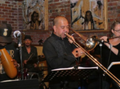 Free Live Salsa & Jazz Music From Local Artists | SF