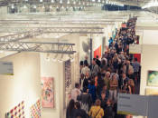 2020 Art Market San Francisco Preview Night | Fort Mason