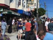 """Playland-on-Balboa"" Music & Art Festival | Richmond Dist."