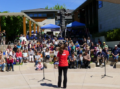 14th Annual Sustainable Lafayette Earth Day | East Bay
