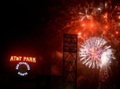 Free SF Giants Post-Game Fireworks Show | AT&T Park