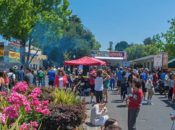 "CANCELED: Mountain View's 2020 ""A La Carte & Art Festival"" 