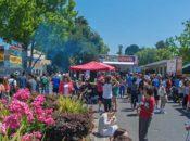 A La Carte & Art Festival 2019 | Mountain View