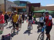 2018 Gira de Libro: Bicycle Library Tour | San Jose