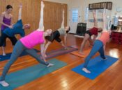 Free Monthly Yoga Class for Beginners | SF