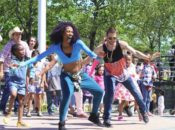 2019 Oakland Dance Festival | Jack London Square