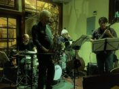 Jazz at The Atlas Cafe | SF