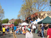 109th Annual Cherry Festival & Parade | San Leandro