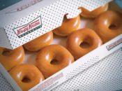 Free Krispy Kreme Day 2018 | National Doughnut Day