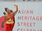 2018 Asian Heritage Street Celebration | SF