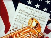 Patriotic American 4th of July Concert | Golden Gate Park Band