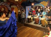 Rumba Party: Afro-Cuban Drums, Dances & Songs | Berkeley