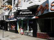 The Great San Francisco Sidewalk Sale | 2018