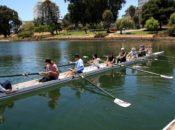 2019 Free Rowing Lesson Day on Lake Merritt | Oakland