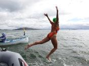 2018 SF Baykeeper Aquatic Parade | McCovey Cove