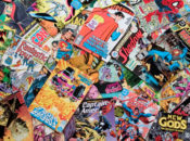 """""""Comic & Toy Show"""" Free Comic Book Day 2017 