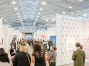 SFAI Masters of Fine Art Exhibition: Opening Reception | Fort Mason