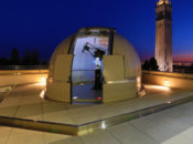 "Free Rooftop Stargazing Party ""Astro Night"" 