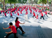 2019 Kung Fu Tai Chi Day: Free Classes & Championships | San Jose