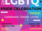 Pride 2018: 6th Annual County Pride Celebration | San Mateo