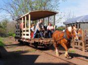 Memorial Day Free Entry   Ardenwood Historic Farm