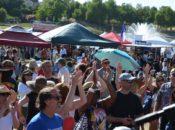 38th Annual Art & Wine Festival | Walnut Creek