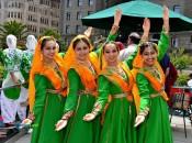 2019 Spring India Day Festival & Saree Parade | Union Square