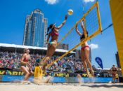 Pro Beach Volleyball Tournament: AVP San Francisco Open | Elimination Rounds