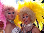 """""""Pullin' Pork"""" Pride Party & Happy Hour   Castro"""