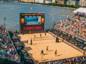 2018 Pro Beach Volleyball Tournament: AVP San Francisco Open | Qualification