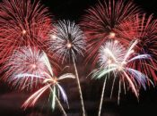 Gilroy | 4th of July Fireworks Salute | 2018