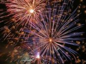Cloverdale | 4th of July Fireworks | 2018