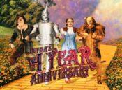 """Wizard of Oz"" Anniversary Block Party   Novela SF"