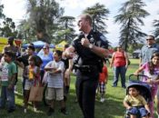 Neighborhood National Night Out: Zip Lines, BBQ & Bike Raffle | San Jose
