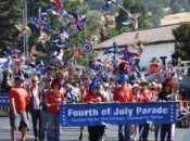 Sonoma | Traditional 4th of July Parade & Celebration | 2018