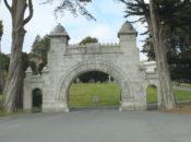 Victorian Days Walking Tour at Cypress Lawn   Colma