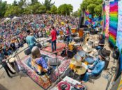 Jerry Day 2019: Jerry Garcia Tribute Music Fest | McLaren Park