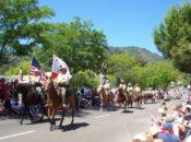 2019 Fourth of July Parade & Celebration | Corte Madera