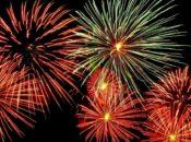 Sausalito | 4th of July Parade & Fireworks Celebration | 2018