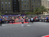 2019 Street Soccer USA Cup | Union Square