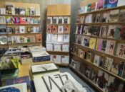 2018 San Francisco Art Book Fair: Preview Night