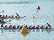 2018 Northern California Dragon Boat Festival | Lake Merritt