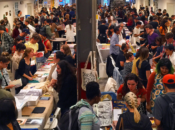 2018 San Francisco Art Book Fair