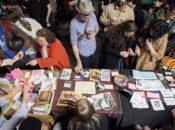 2018 Zine Picnic: Trade Zines & Meet Zinesters | SF