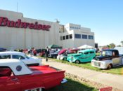 Budweiser 9th Annual Car Show | Fairfield