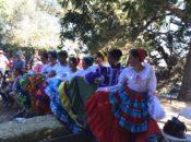 2018 Mole & Mariachi Festival: Live Music & Mole Tasting | Santa Cruz