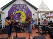 Pescadero Arts & Fun Festival: Live Music & Kids Craft Area